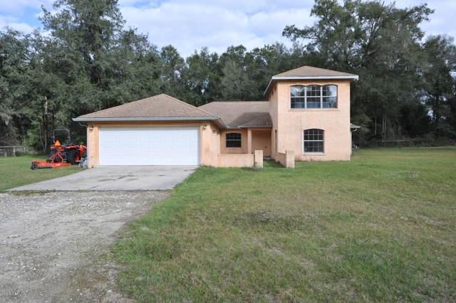 6720 NW 44th Avenue, Ocala, FL 34482 (MLS #568571) :: Bosshardt Realty