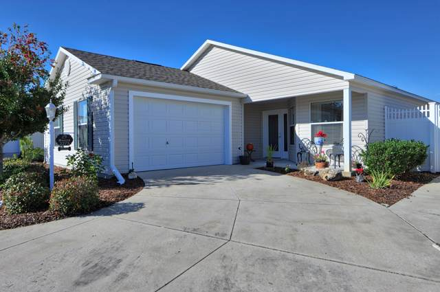 2273 Nackman Place, The Villages, FL 32162 (MLS #568616) :: Pepine Realty