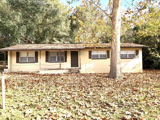 821 NW 59th Court, Ocala, FL 34482 (MLS #568633) :: Bosshardt Realty
