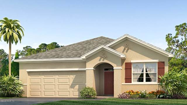 3678 SE 97th Lane, Belleview, FL 34420 (MLS #568711) :: Realty Executives Mid Florida