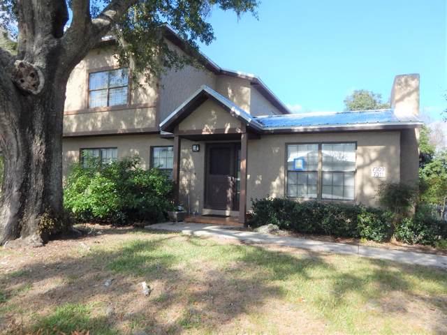 7309 NW 44th Lane, Ocala, FL 34482 (MLS #568713) :: Bosshardt Realty
