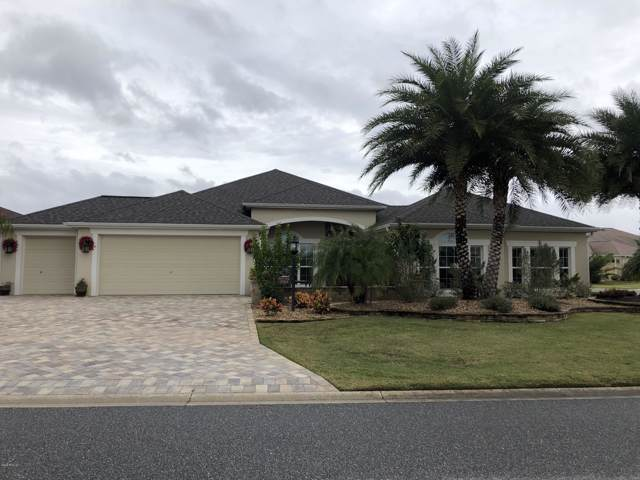 3723 Mango Court, The Villages, FL 32163 (MLS #568714) :: Pepine Realty