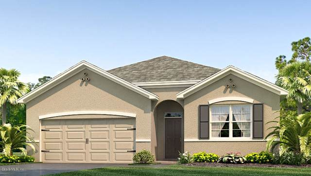 3690 SE 98TH Place, Belleview, FL 34420 (MLS #568719) :: Globalwide Realty
