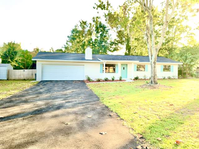 1302 SE 18th Place, Ocala, FL 34471 (MLS #568732) :: Realty Executives Mid Florida