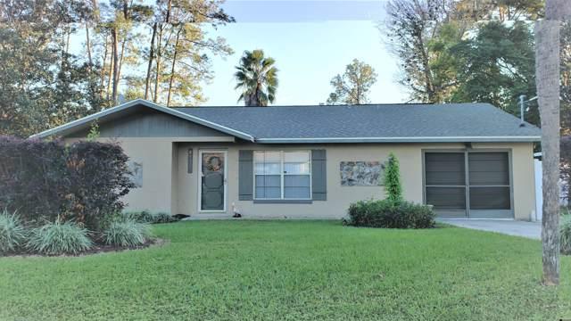 21350 SW Raintree Street, Dunnellon, FL 34431 (MLS #568741) :: Bosshardt Realty