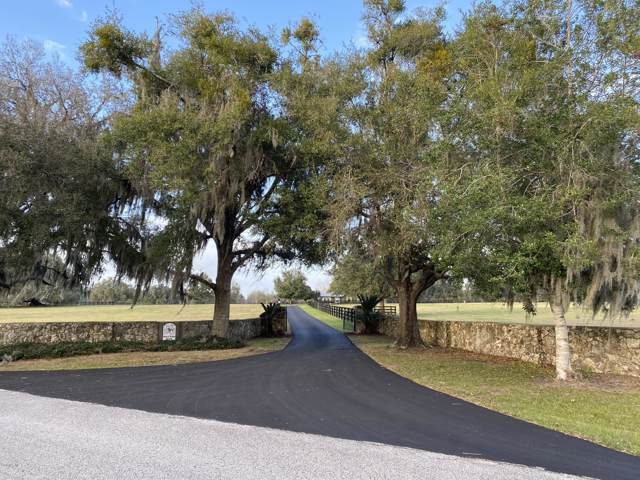 15305 NW 112th Place Road, Morriston, FL 32668 (MLS #568779) :: Bosshardt Realty