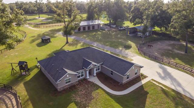 8260 SW 34th Place Place, Ocala, FL 34481 (MLS #568780) :: Globalwide Realty