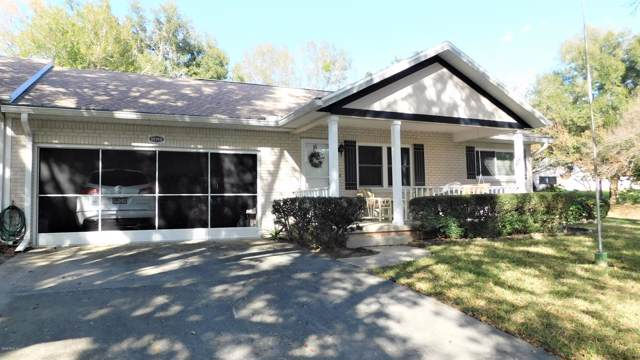 8929 SW 94th Street H, Ocala, FL 34481 (MLS #568781) :: Bosshardt Realty