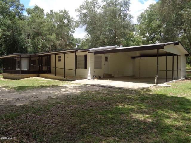 128 Milton Av,, Interlachen, FL 32148 (MLS #568788) :: Bosshardt Realty