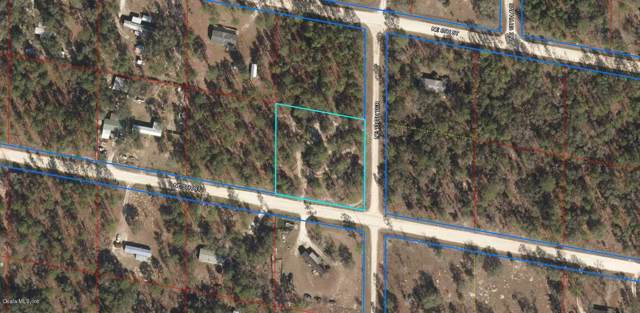 0 NE 5th Street, Williston, FL 32696 (MLS #568790) :: Bosshardt Realty