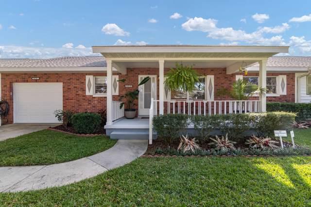 8674 SW 96th Street D, Ocala, FL 34481 (MLS #568826) :: Bosshardt Realty