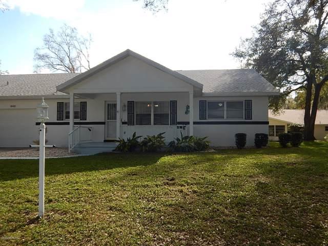 8840 SW 96th Street E, Ocala, FL 34481 (MLS #568832) :: Bosshardt Realty
