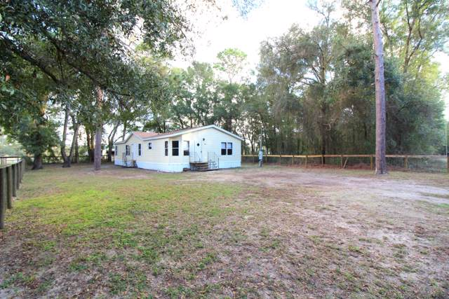 225 SW 155th Court, Ocala, FL 34481 (MLS #568839) :: Better Homes & Gardens Real Estate Thomas Group