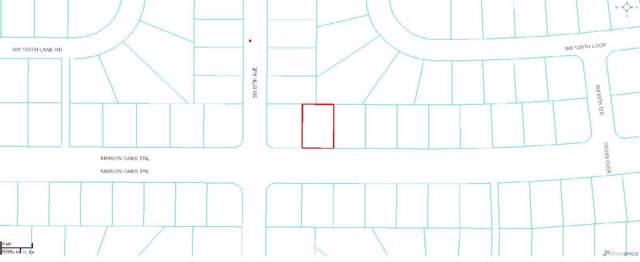 TBA 0 SW Marion Oaks Trail, Ocala, FL 34473 (MLS #568848) :: Bosshardt Realty