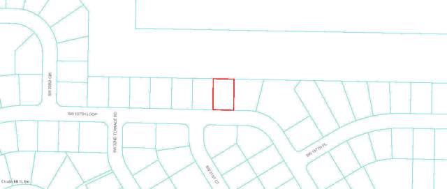 TBA SW 137 TH LOOP, Ocala, FL 34473 (MLS #568858) :: Bosshardt Realty
