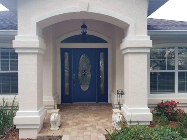 7685 NW 49th Street Road, Ocala, FL 34482 (MLS #568864) :: Bosshardt Realty