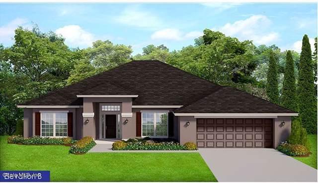 4836 SE 90TH LANE Road, Ocala, FL 34480 (MLS #568884) :: Bosshardt Realty