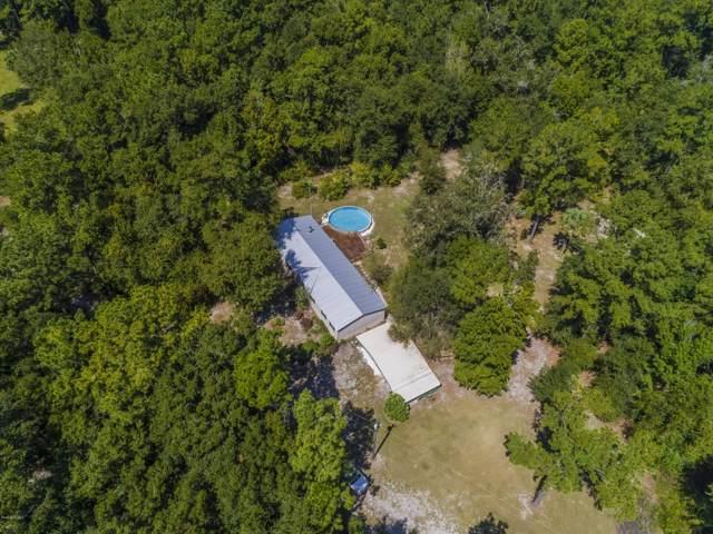 12077 SW 5th Terrace, Micanopy, FL 32667 (MLS #568885) :: Bosshardt Realty