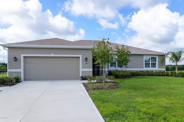 9077 SE 49th Avenue Road, Belleview, FL 34420 (MLS #568893) :: Globalwide Realty