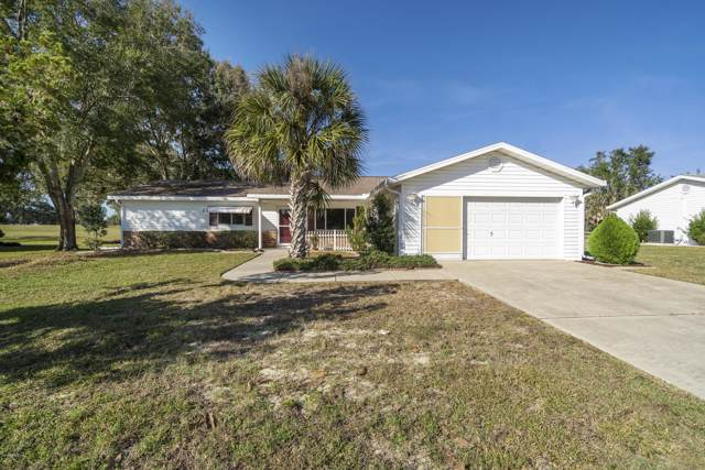17860 SE 100th Terrace, Summerfield, FL 34491 (MLS #568901) :: Globalwide Realty