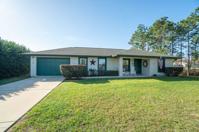 4 Fir Road, Ocala, FL 34472 (MLS #568902) :: Bosshardt Realty