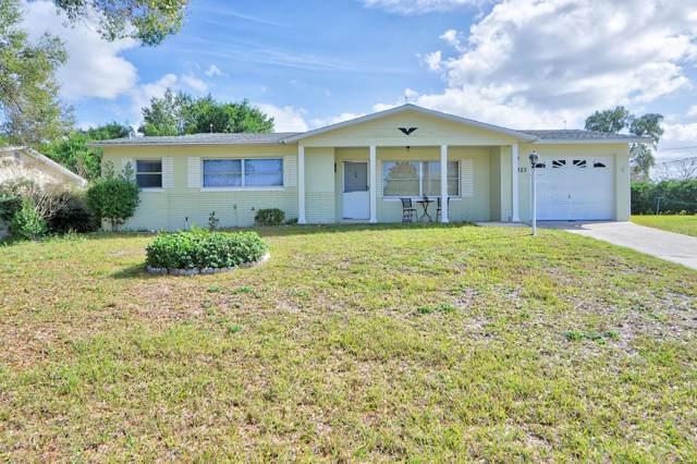323 S Jefferson Street, Beverly Hills, FL 34465 (MLS #568909) :: Pepine Realty