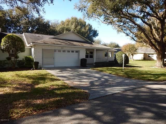 9640 SW 92nd Court C, Ocala, FL 34481 (MLS #568915) :: Bosshardt Realty