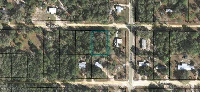 6339 Bowdoin Avenue, Keystone Heights, FL 32656 (MLS #568923) :: Bosshardt Realty