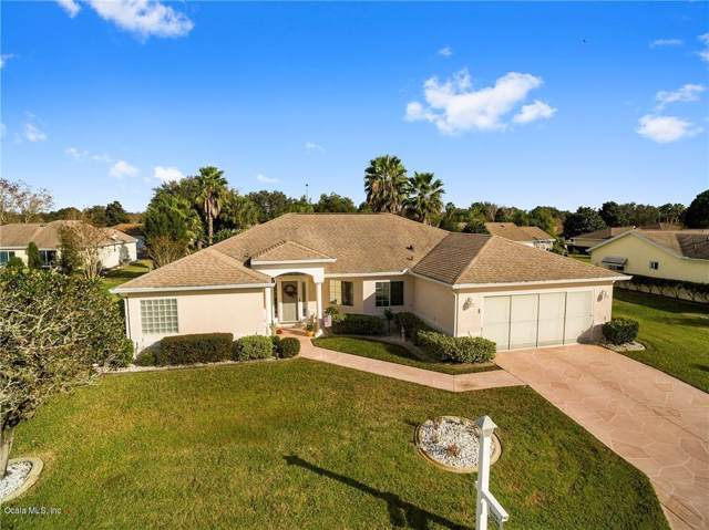 13747 SE 87th Avenue, Summerfield, FL 34491 (MLS #568935) :: Globalwide Realty