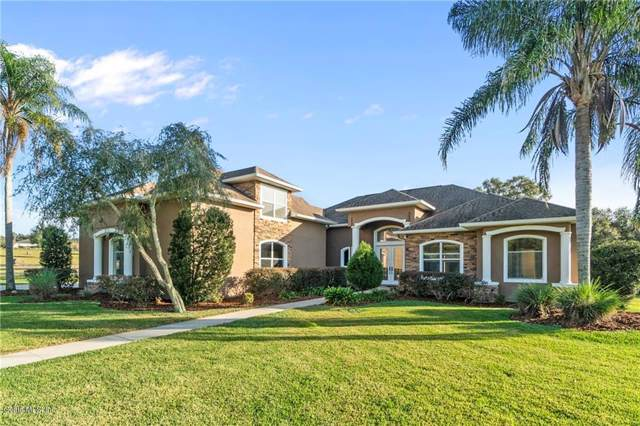 13984 SE 156th Lane, Weirsdale, FL 32195 (MLS #568936) :: Globalwide Realty