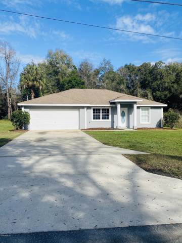 6735 SE 122nd Lane, Belleview, FL 34420 (MLS #568939) :: Pepine Realty