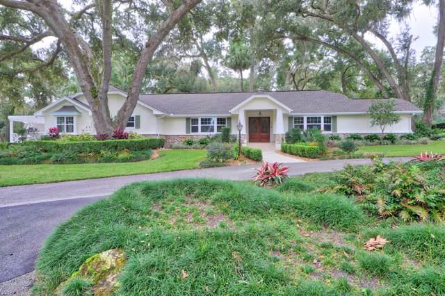 660 SW 80th Street, Ocala, FL 34476 (MLS #568940) :: Globalwide Realty
