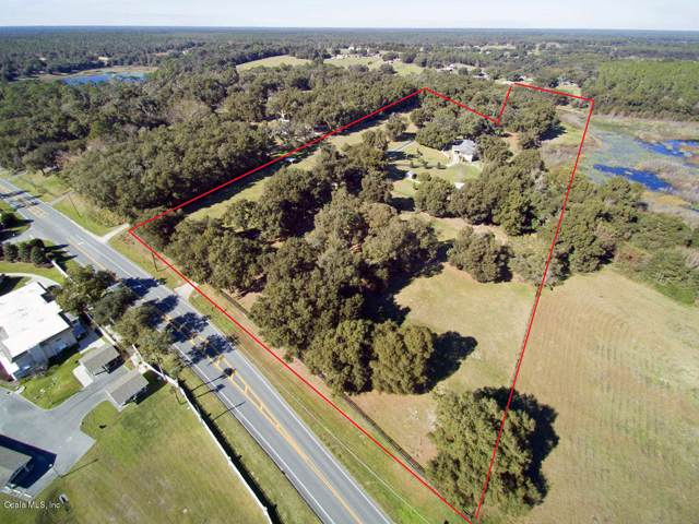 18401 County Road 42, Altoona, FL 32702 (MLS #568944) :: Pepine Realty