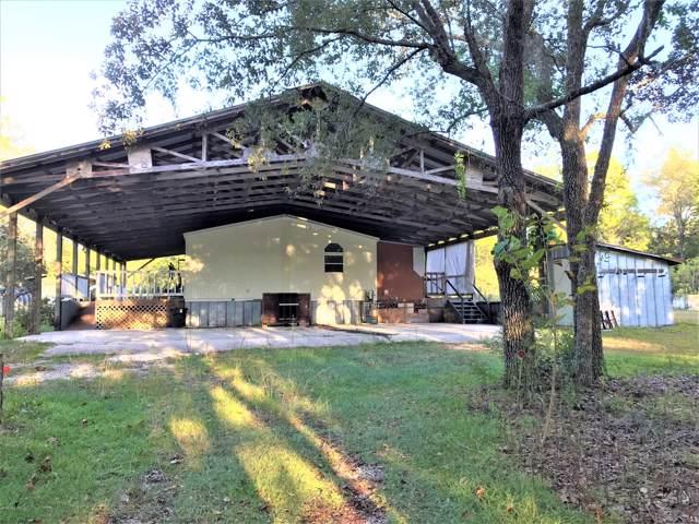 7550 NE 120th Avenue, Bronson, FL 32621 (MLS #568953) :: Better Homes & Gardens Real Estate Thomas Group