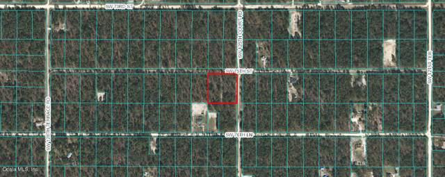 0 SW 75 Street, Dunnellon, FL 34432 (MLS #568961) :: Globalwide Realty