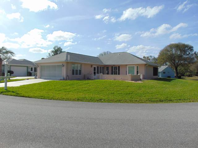 7342 SW 115th Place, Ocala, FL 34476 (MLS #568982) :: Globalwide Realty