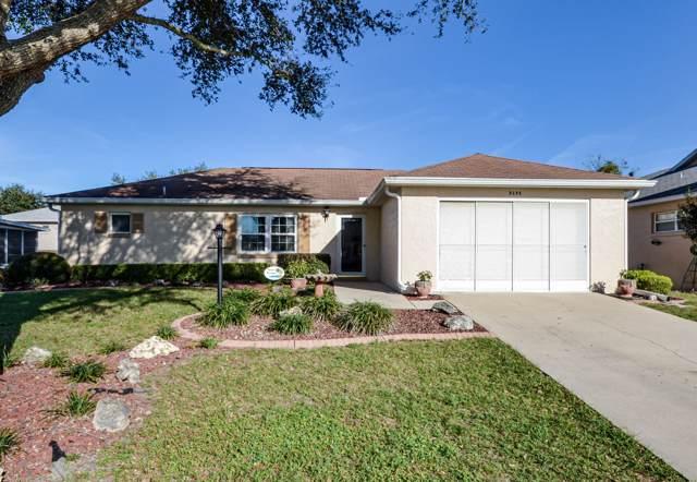 9685 SW 97th Lane, Ocala, FL 34481 (MLS #568992) :: Globalwide Realty