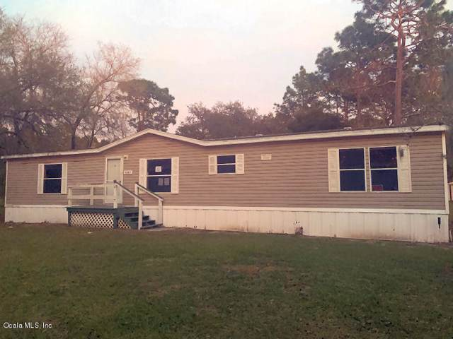 4240 Habitat Drive, Brooksville, FL 34604 (MLS #569002) :: Better Homes & Gardens Real Estate Thomas Group
