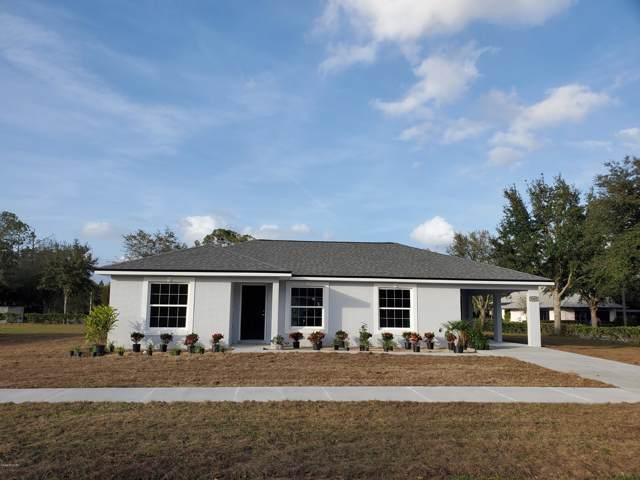 3505 NE 13th Street, Ocala, FL 34470 (MLS #569019) :: Realty Executives Mid Florida