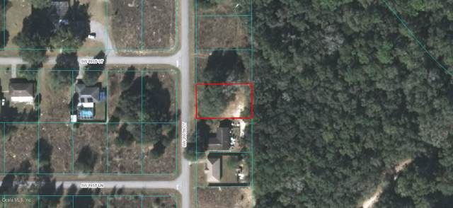 0 SW 200th Ct, Dunnellon, FL 34431 (MLS #569025) :: Globalwide Realty