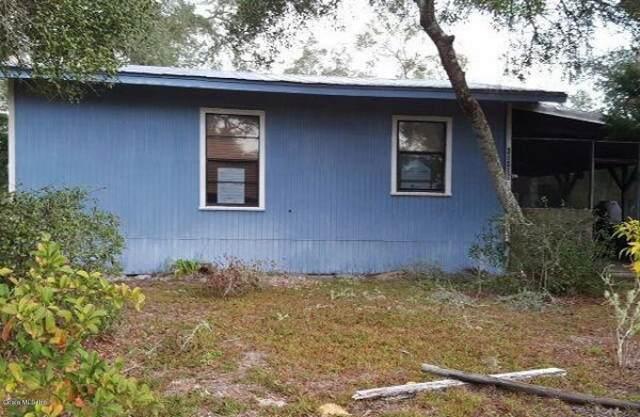 15885 NE 235th Street, Fort Mccoy, FL 32134 (MLS #569028) :: Better Homes & Gardens Real Estate Thomas Group