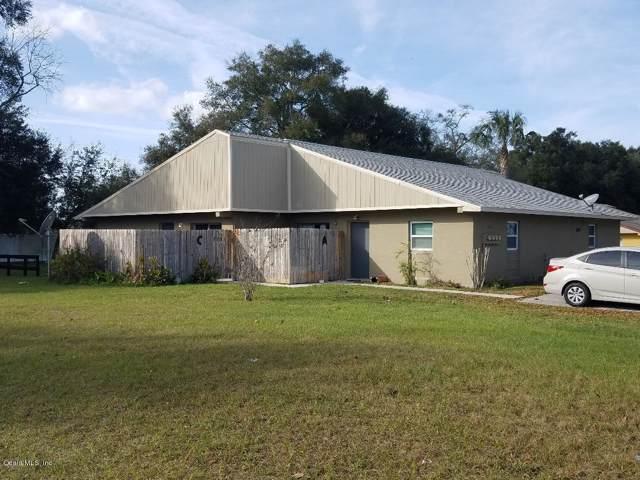 2920 SE 50th Ct All Units Court, Ocala, FL 34480 (MLS #569030) :: The Dora Campbell Team