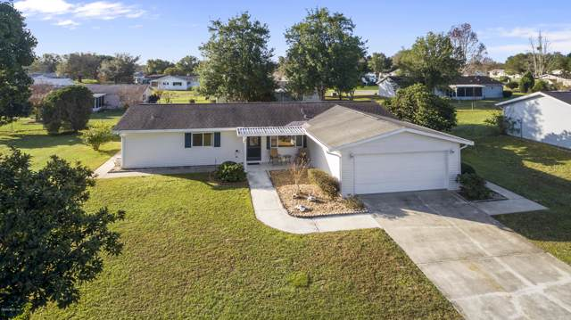 6262 SW 106th Place, Ocala, FL 34476 (MLS #569033) :: Globalwide Realty