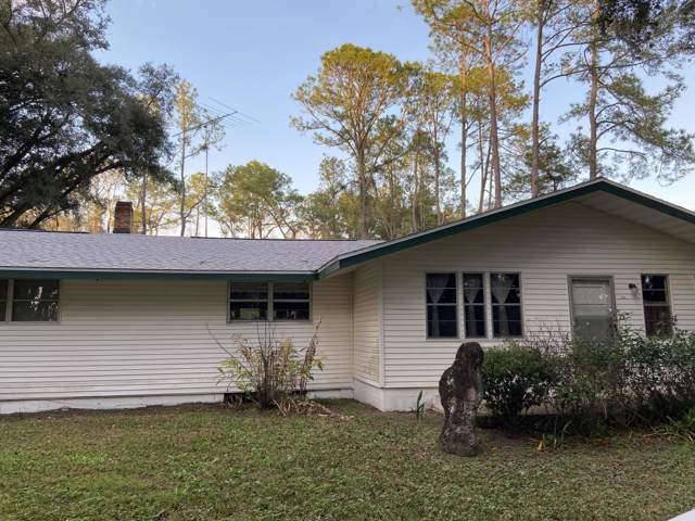 2521 SE 60th Street, Ocala, FL 34480 (MLS #569041) :: Bosshardt Realty
