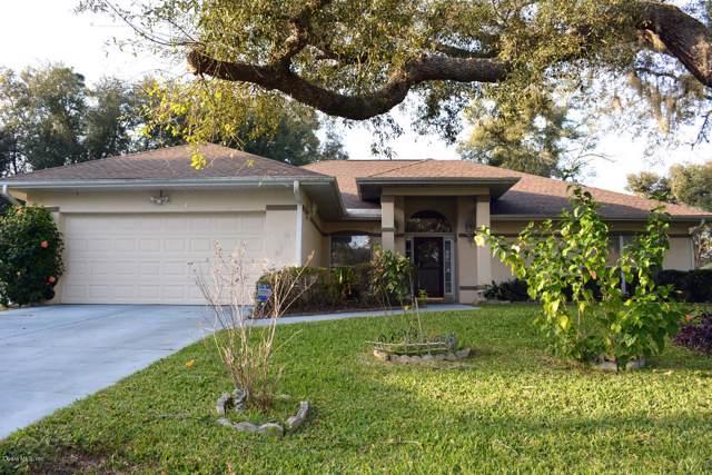 12 Cedar Tree Trace, Ocala, FL 34472 (MLS #569043) :: Globalwide Realty