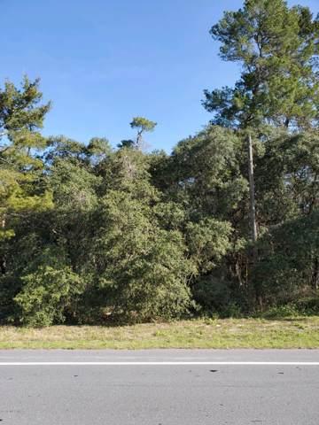 Lot 2 Marion Oaks Manor, Ocala, FL 34473 (MLS #569053) :: The Dora Campbell Team