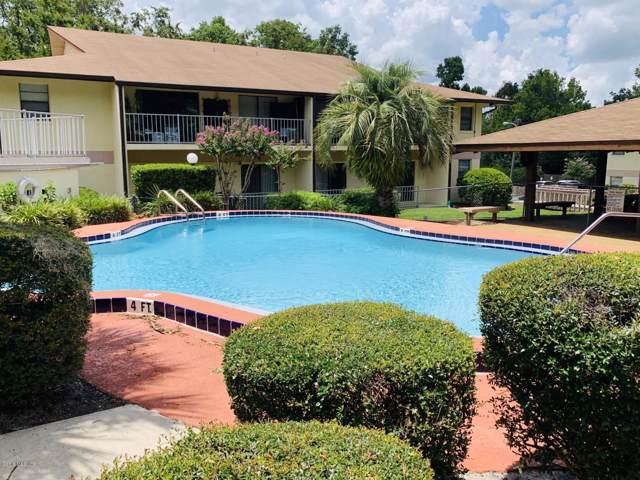1551 NE 2nd Street B, Ocala, FL 34470 (MLS #569056) :: The Dora Campbell Team