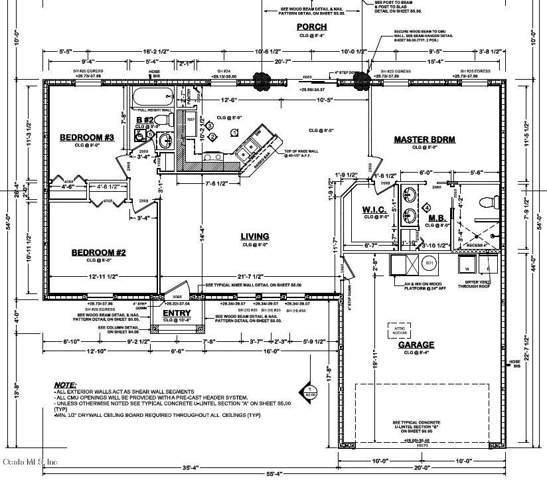 6 Poplar Court, Ocala, FL 34480 (MLS #569060) :: Bosshardt Realty