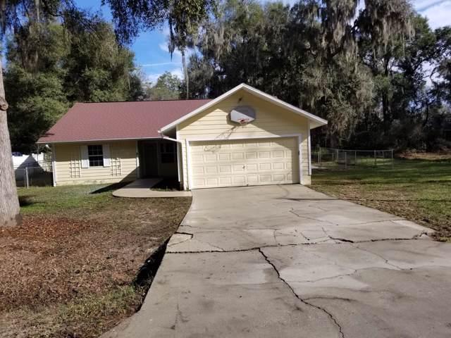 62 Larch Course, Ocala, FL 34480 (MLS #569068) :: Realty Executives Mid Florida