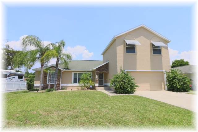1211 SE 4th Avenue, Crystal River, FL 34429 (MLS #569069) :: Pepine Realty